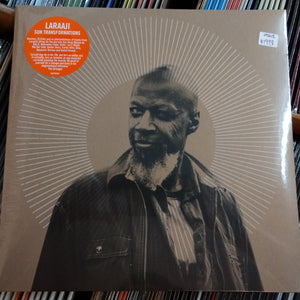 Laraaji - Sun Transformations LP