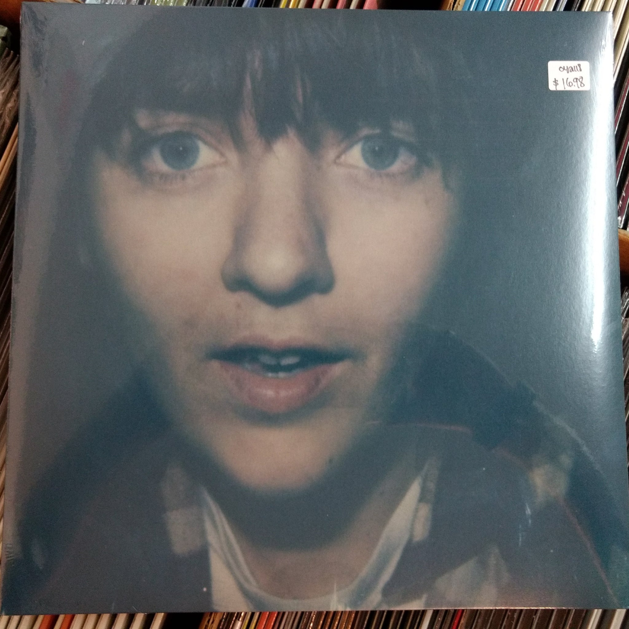 Courtney Barnett - City Looks Pretty 12""