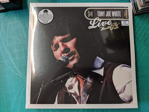 Tony Joe White - Live from Austin, TX 2LP