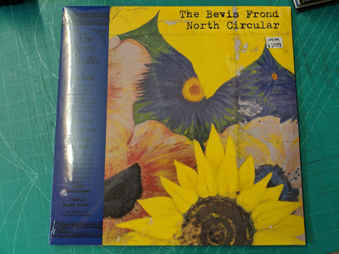 Bevis Frond - North Circular 3LP