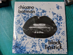 Chicano Batman - Black Lipstick 12""