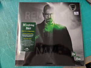 Various - Breaking Bad OST 2LP