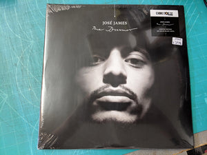 Jose James - The Dreamer LP