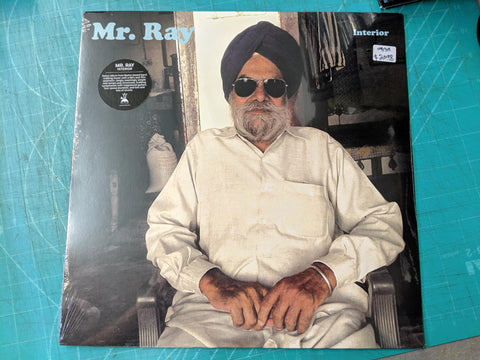 Mr. Ray - Interior LP