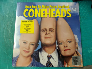 Various - Coneheads OST LP