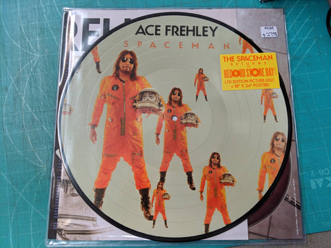 Ace Frehley - Spaceman LP