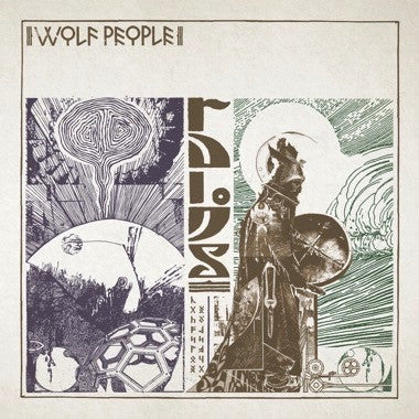 Wolf People - Ruins LP