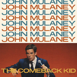 John Mulaney - The Comeback Kid LP