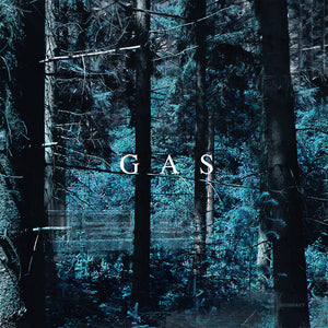 Gas - Narkopop 3LP+CD