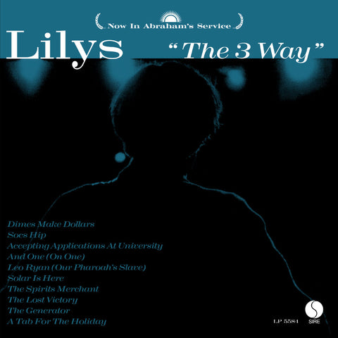 Lilys - The 3 Way LP