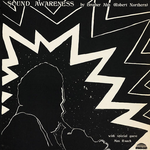Brother Ah - Sound Awareness LP