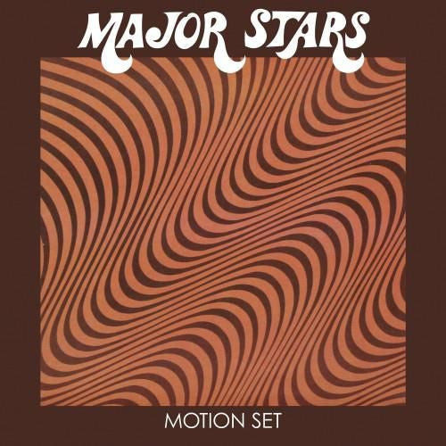 Major Stars - Motion Set LP