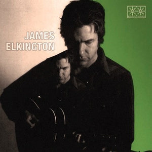 James Elkington - Wintres Woma LP