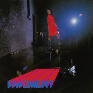 Pavement - Pavement LP