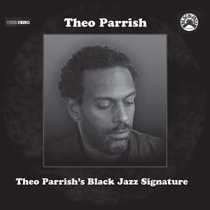 Theo Parrish - Theo Parrish's Black Jazz Signature 2LP