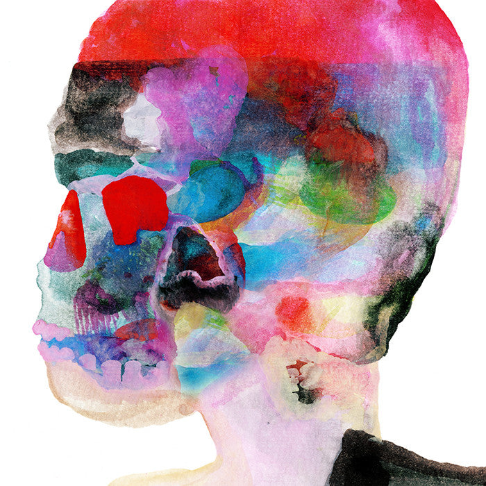 Spoon - Hot Thoughts LP (Indie-Only Red Vinyl)