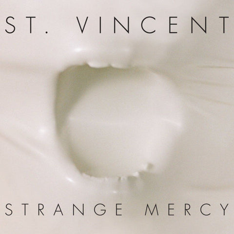 St. Vincent - Strange Mercy LP