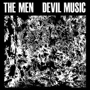 The Men - Devil Music LP