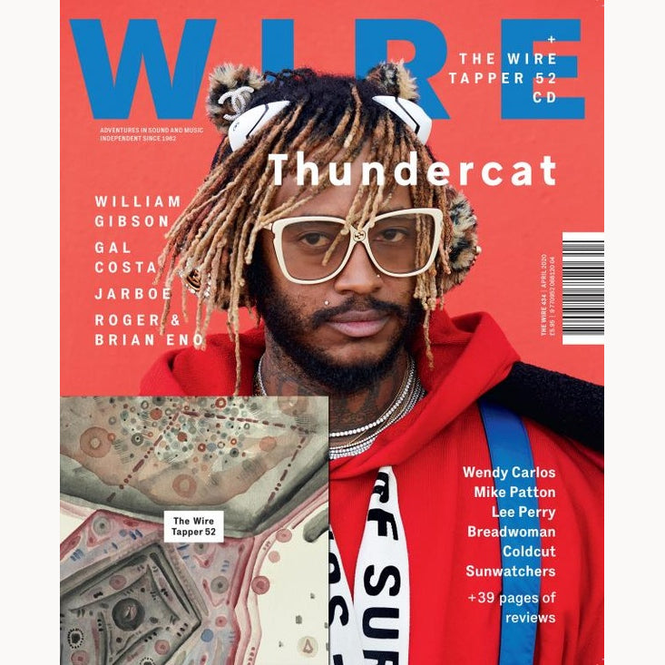 The Wire: Issue 434 April 2020 Magazine