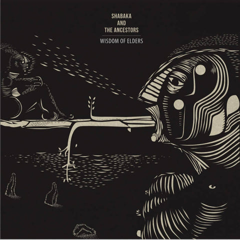 Shabaka & The Ancestors - Wisdom of the Elders LP