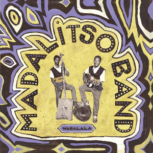 Madalitso Band - Wasalala LP