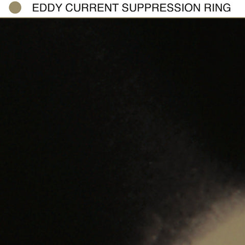 Eddy Current Suppression Ring - Eddy Current Suppression Ring LP