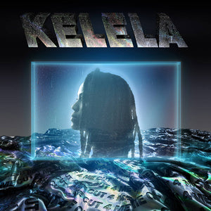 Kelela - Cut 4 Me 3LP (Deluxe Edition)