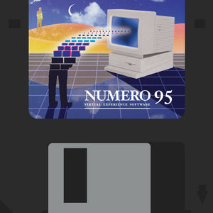 Various - Numero 95: Virtual Experience Software LP