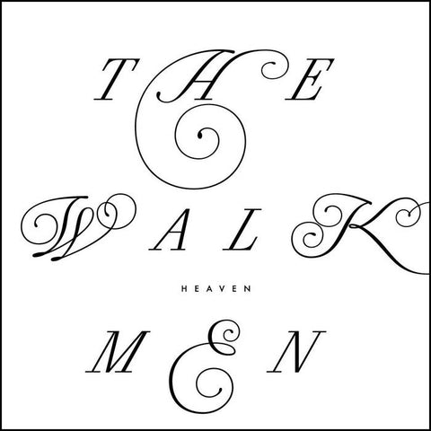 The Walkmen - Heaven LP
