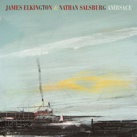 James Elkington & Nathan Salsburg - Ambsace LP