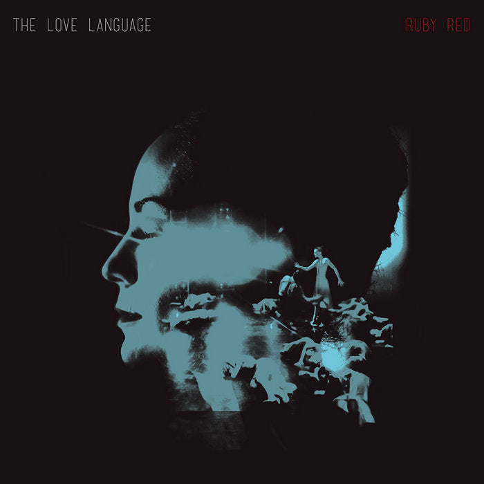 Love Language - Ruby Red LP