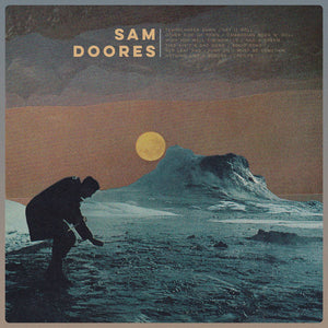 Sam Doores - Sam Doores LP