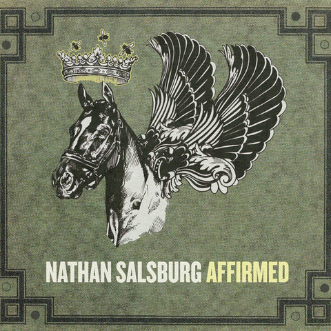 Nathan Salsburg - Affirmed LP