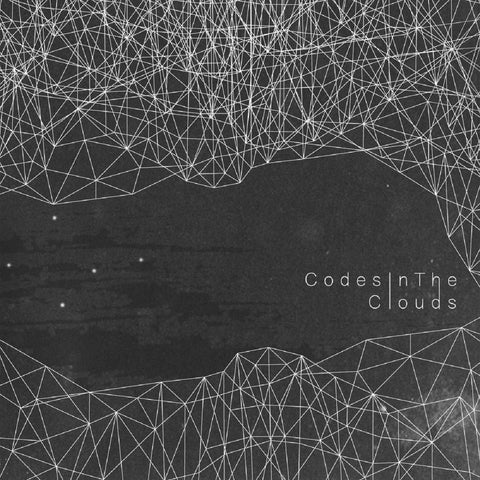 Codes in the Clouds - Paper Canyon LP