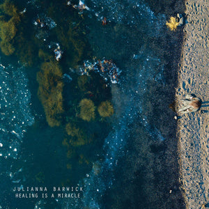 Julianna Barwick - Healing Is a Miracle LP