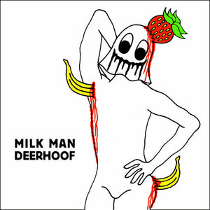 Deerhoof - Milk Man LP