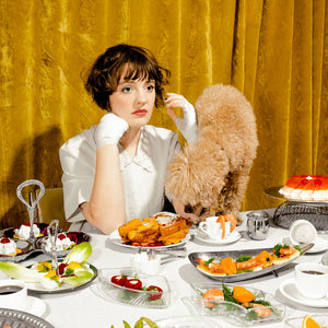 Madeline Kenney - Sucker's Lunch LP