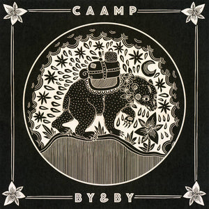 Caamp - By & By 2LP