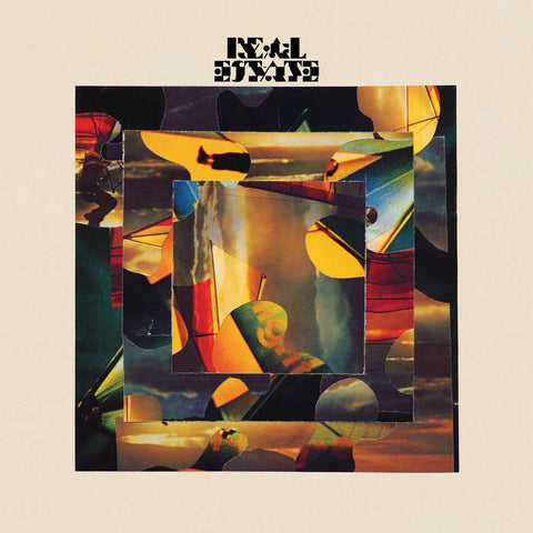Real Estate - The Main Thing 2LP (Indie Exclusive Edition)
