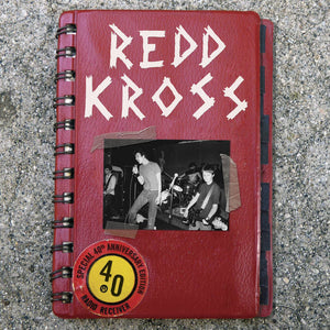 Redd Kross - Red Cross 12""