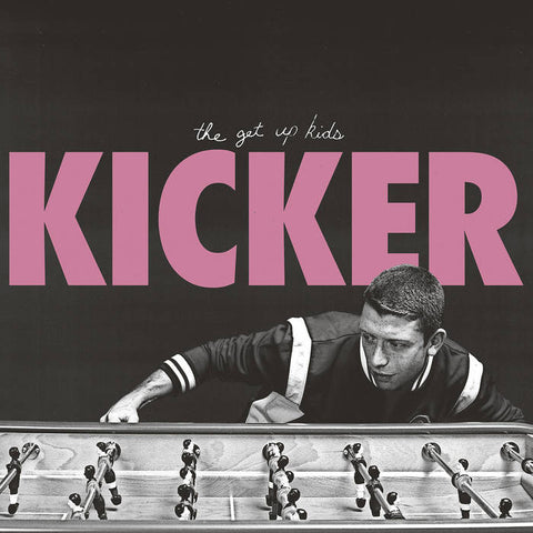 The Get Up Kids - Kicker 12""