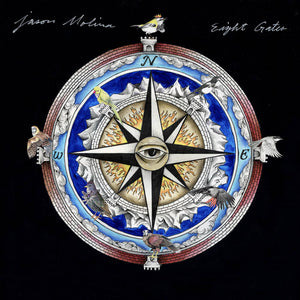 Jason Molina - Eight Gates LP