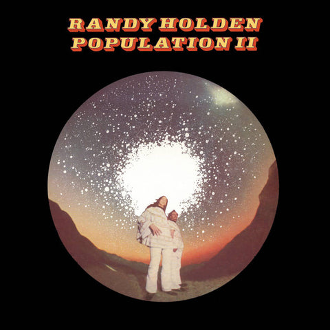 Randy Holden - Population II LP