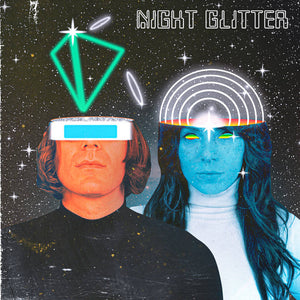 Night Glitter - Night Glitter LP