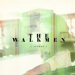 The Walkmen - Lisbon LP