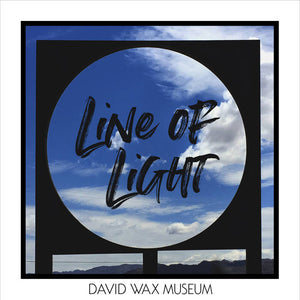 David Wax Museum - Line of Light LP