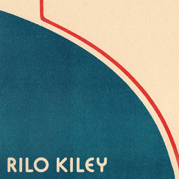 Rilo Kiley - Rilo Kiley LP