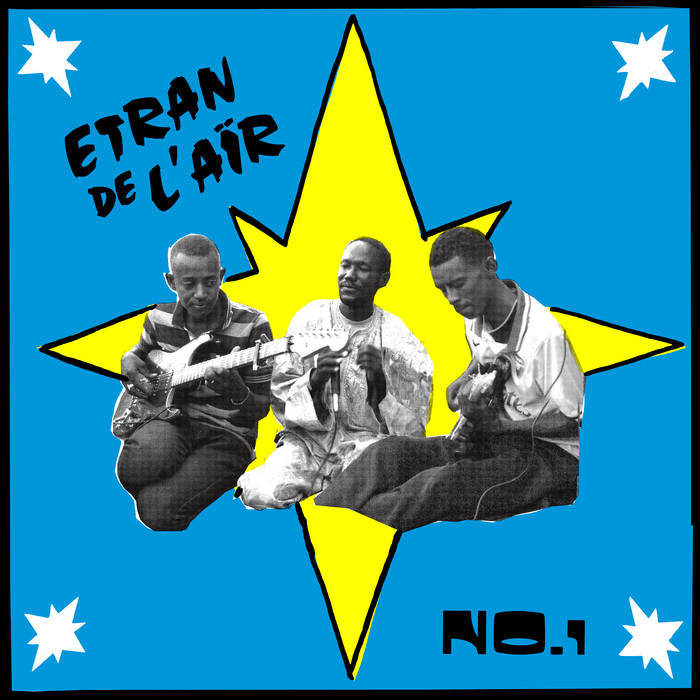 Etran De L'Air - No. 1 LP
