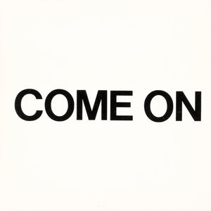 Come On - Come On: 1976-1980 LP