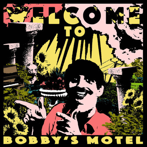 Pottery - Welcome to Bobby's Motel LP
